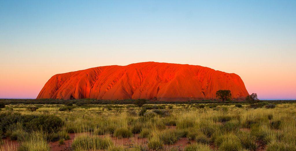 voyage privé australie