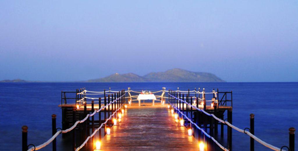 - Hôtel Sea Breeze Resort Xperience ***** - Sharm El Sheikh - Egypte Sharm El Sheikh