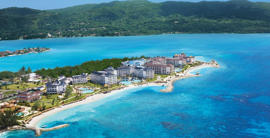 Hôtel Secrets Saint James Montego Bay 5* - Adult Only