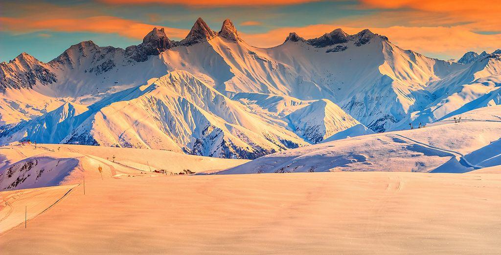 Un séjour en Savoie dans un coin intimiste, ça vous dit ?