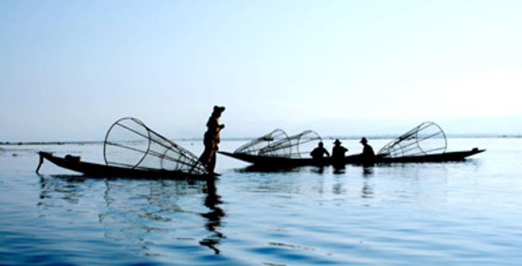 - Circuit au Laos :