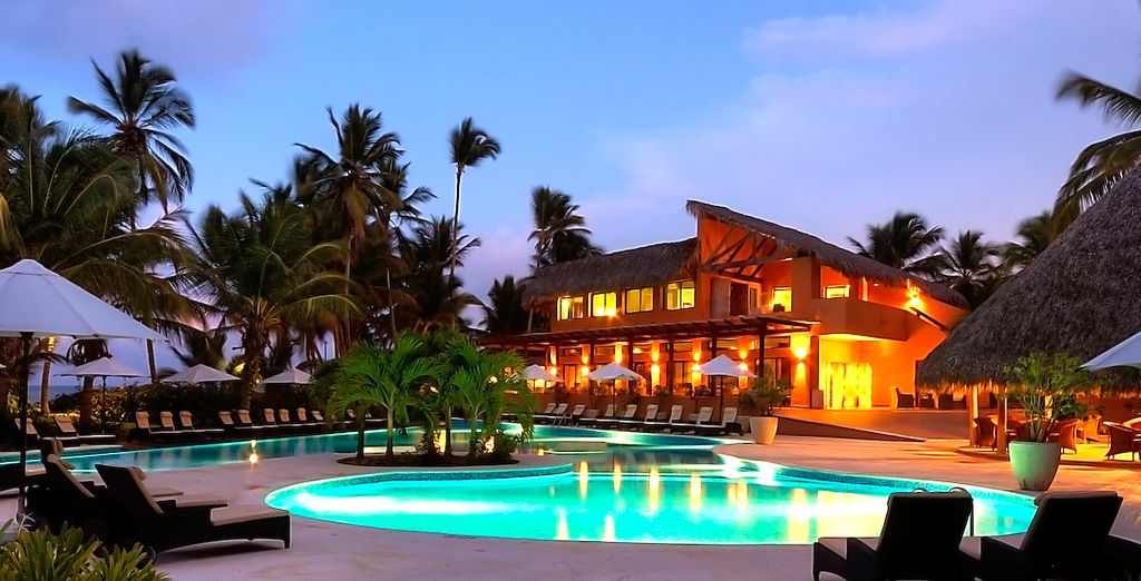 Sivory Punta Cana by Portblue Boutique 5* - Adult Only