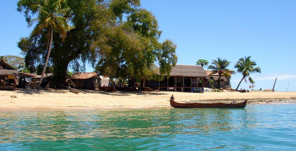 Circuit Nord Madagascar en 7, 10 ou 14 nuits