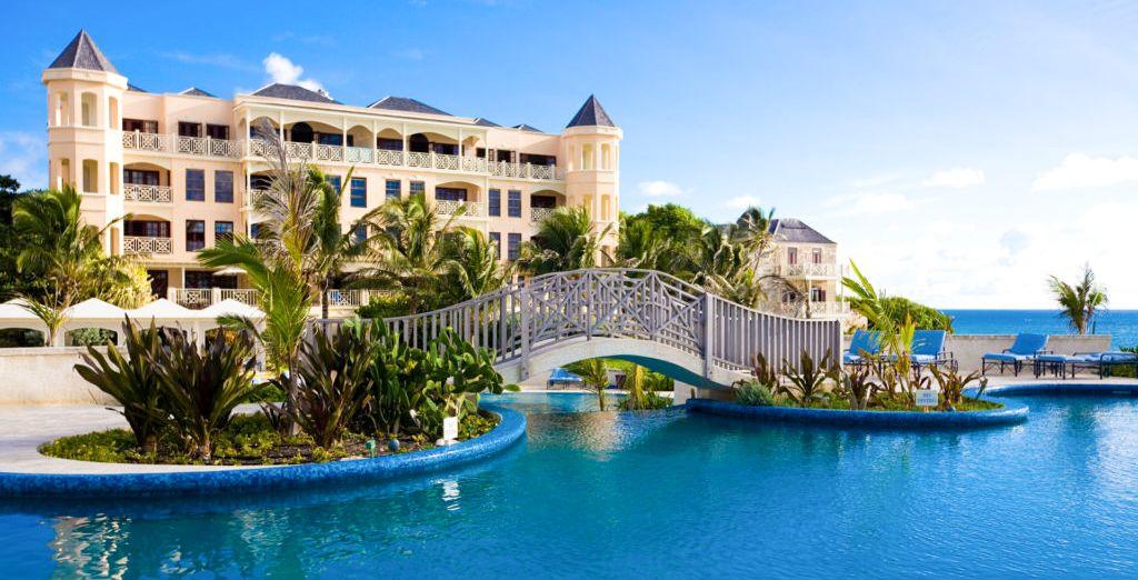 Et si vous faisiez des Caraïbes votre prochaine destination ?