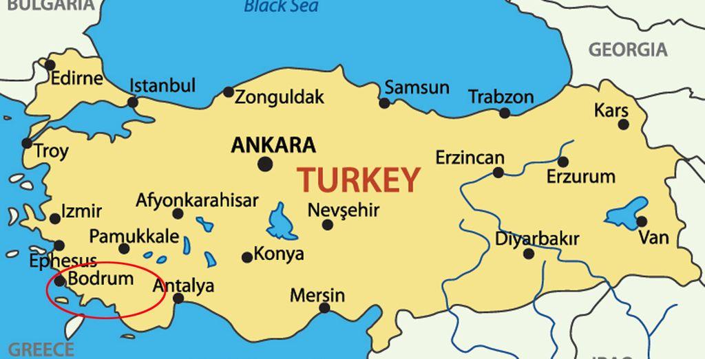 Si vous rêviez de découvrir la Turquie en 5*...