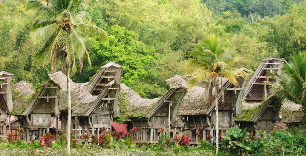 A Bali - Villa 2 chambres jusqu'à 4 personnes (150m2) Bali
