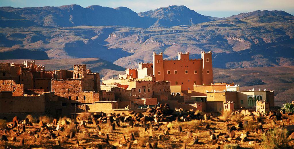 Excellent séjour au Maroc