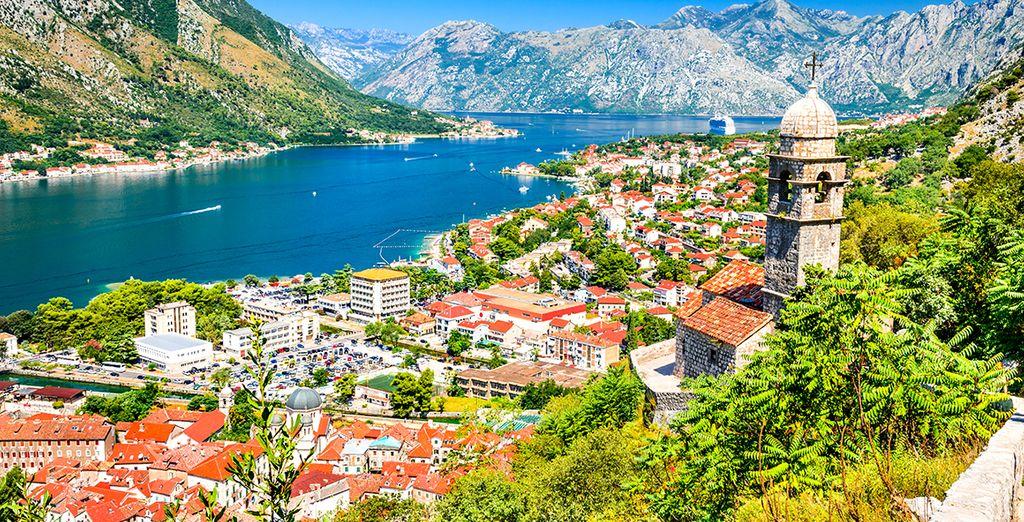 Découvrez la culture du Montenegro
