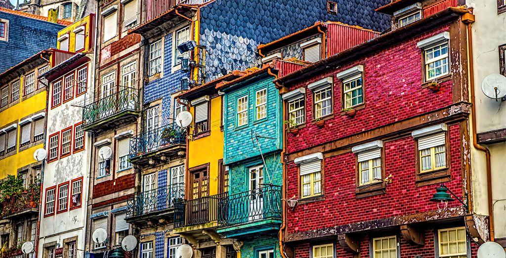 Prêt à partir à la découverte de Porto ?