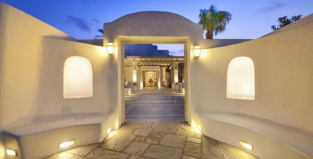Entrez dans un havre de luxe envoûtant