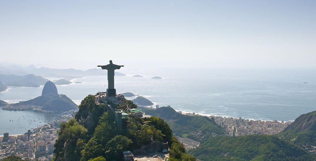 Vous allez bientôt le vérifier par vous même! - Circuit privatif Brésil 14 jours/ 11 nuits en hôtels 4* ou 5* Iguatu