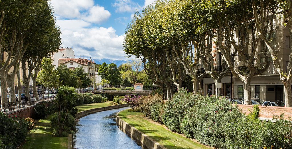 Avant de visiter les plus beaux coins des Pyrénées Orientales