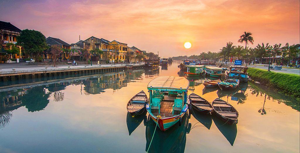 L'Essentiel du Vietnam avec Voyage Privé