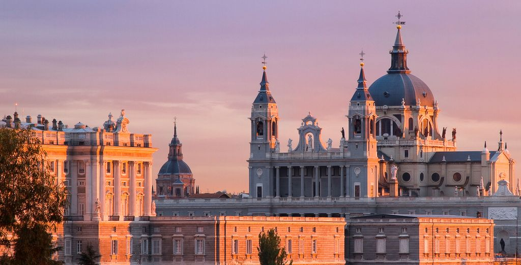 Excellent séjour à Madrid !