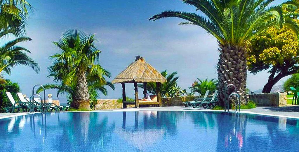 Envie de relaxation sur la Costa de La Luz ?
