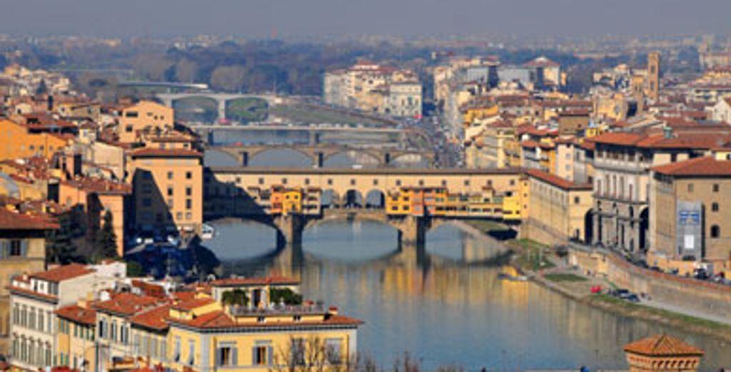 - Hôtel Home Florence **** - Florence - Italie  Florence