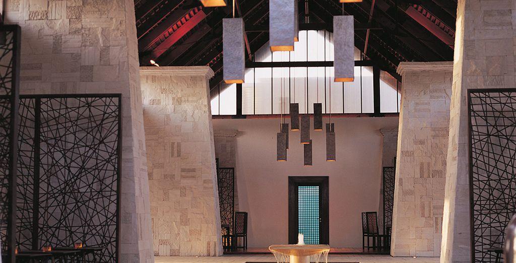 Ce magnifique hôtel vous accueille pour un séjour placé sous le signe de la détente - Hotel Veranda Resort and Spa Hua Hin Cha Am 5* Hua Hin