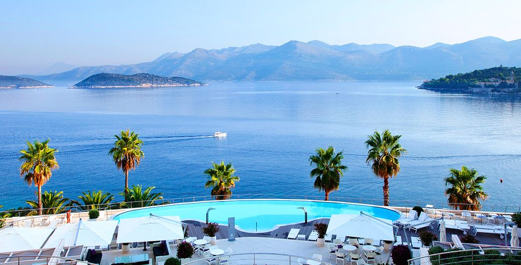 Envie de découvrir la Croatie ?