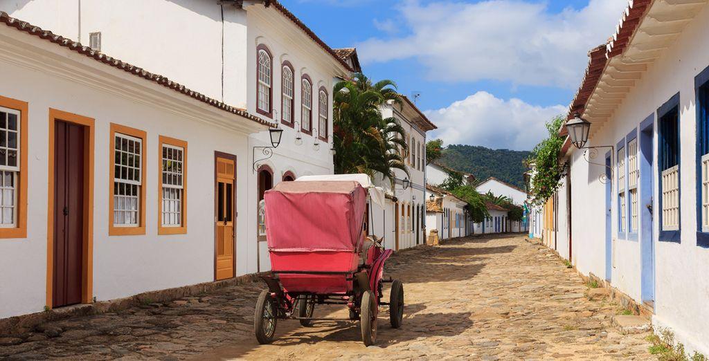 Cité culturelle du Sud de l'état de Rio