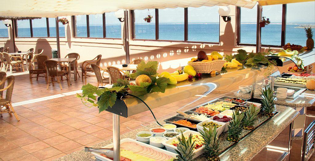 Hôtel de luxe à Palma de Mallorca