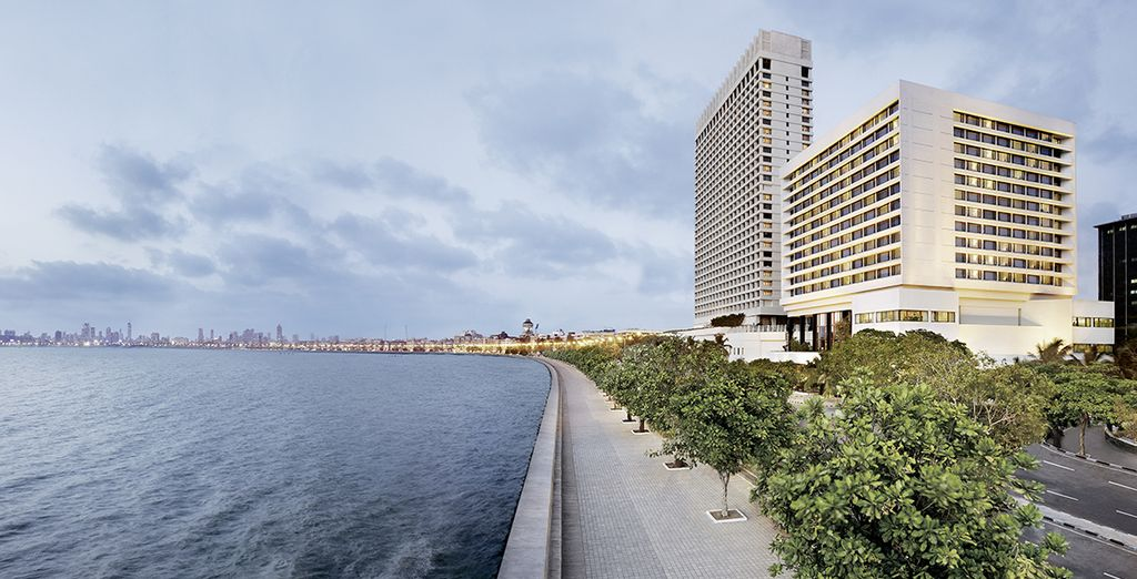 The Oberoi Mumbai 5* sera votre dernier hôtel