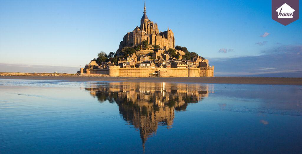 Bienvenue en Normandie - Maison 4 chambres jusqu'à 8 personnes (290m2) Saint Pair sur Mer