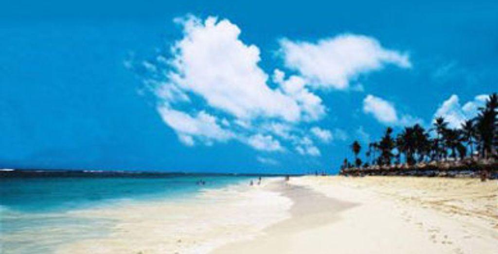 - Lookéa Punta Cana **** - Punta Cana - République Dominicaine Punta Cana