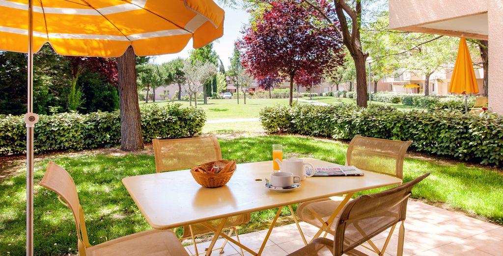 Bonnes vacances en Languedoc-Roussillon