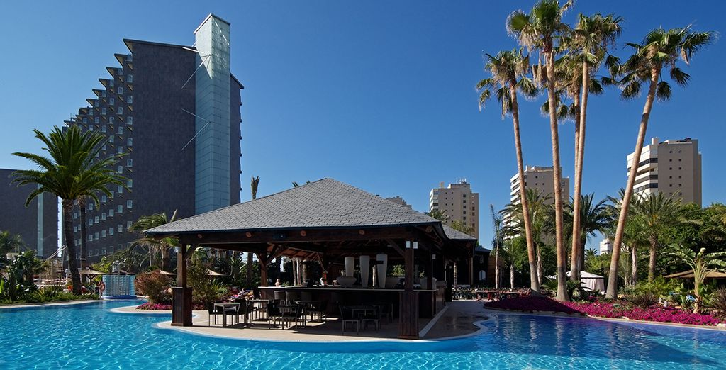 Bienvenue au Sol Principe, près de Malaga