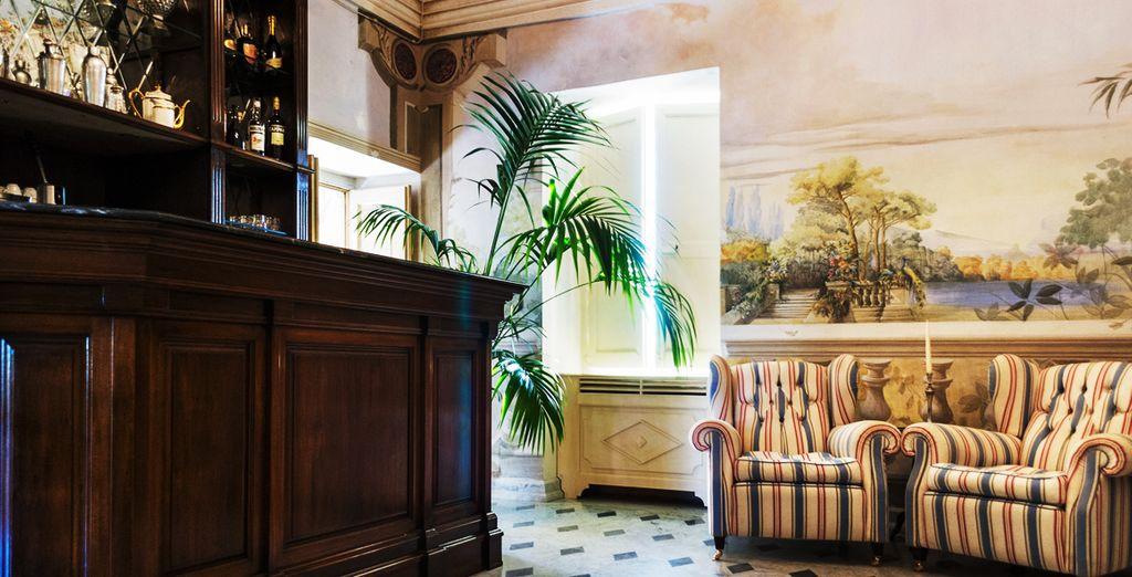 Avis boutique h tel tenuta mos gallipoli voyage priv for Boutique hotel pouilles
