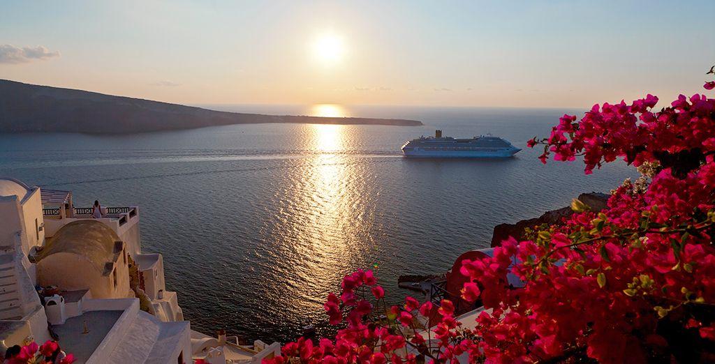 Embarquement immédiat à bord du Costa Classica !