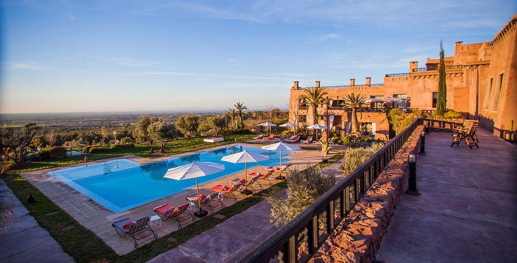 Envie d'une escapade inédite au Maroc?