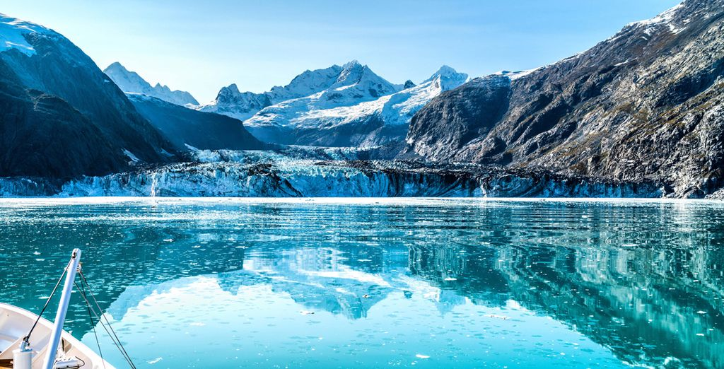 Circuit à la Découverte de l'Alaska