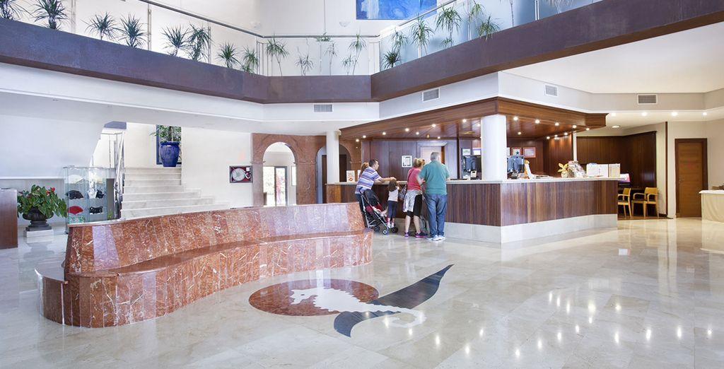 Le Paradise Club & Spa vous accueille pour un séjour diablement salvateur