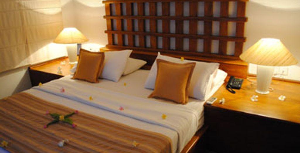 - The Privilege Hotel **** - Wadduwa - Sri Lanka Colombo