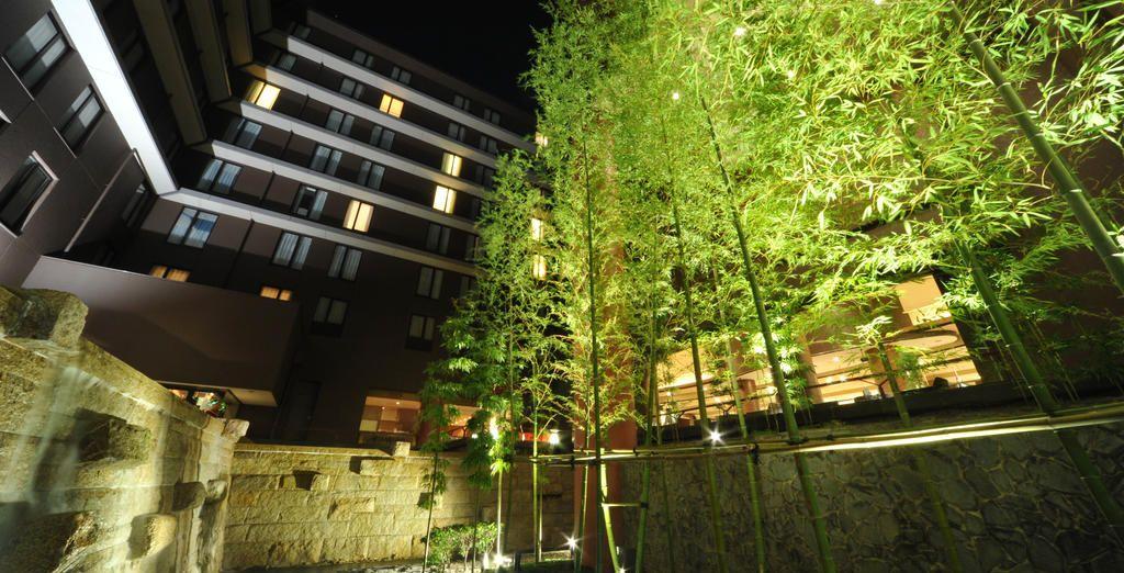 Hôtel Kyoto Tokyu 4* - Hôtel Japon