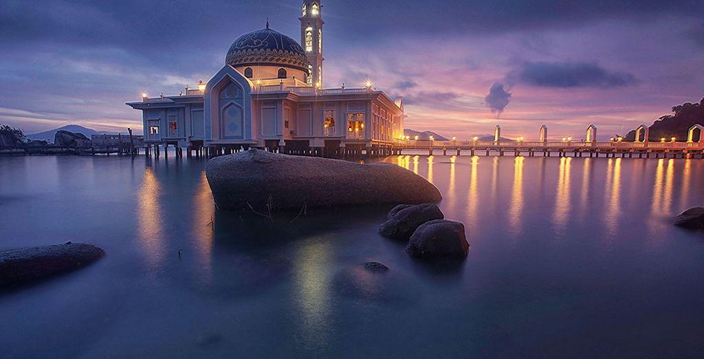 Circuit Découverte de la Malaisie avec Etihad