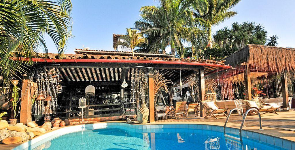 Offrez-vous une pause sereine... - Aquabarra Boutique Hotel & Spa Buzios