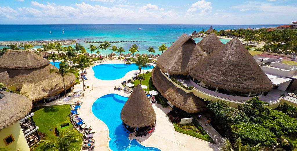 Club Lookea Riviera Maya 4*