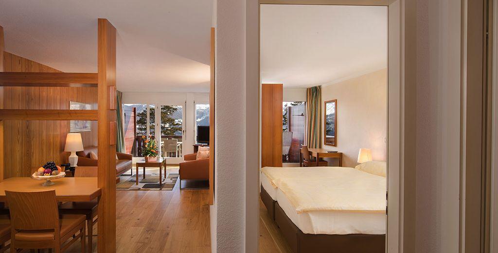 Hotel Helvetia Intergolf 4*