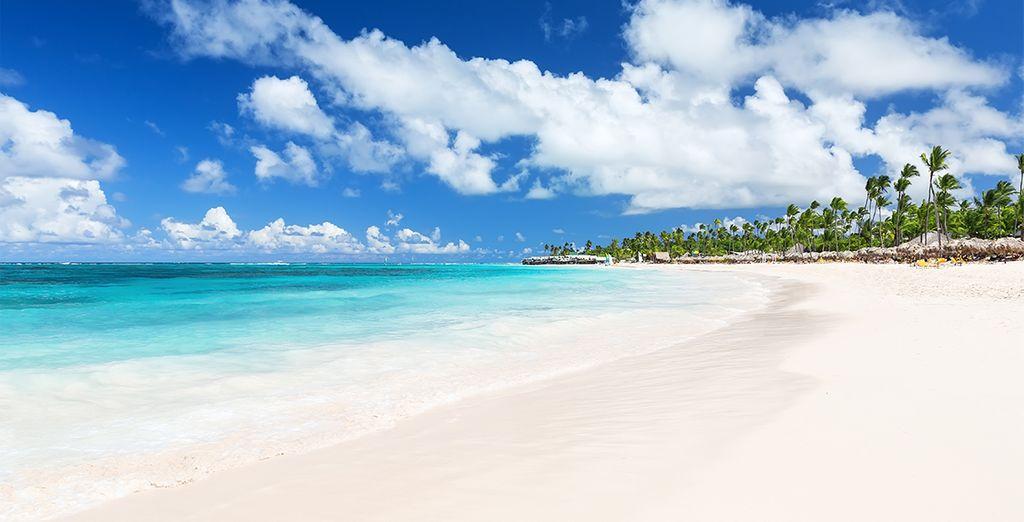 Les plages paradisiaques de République Dominicaine