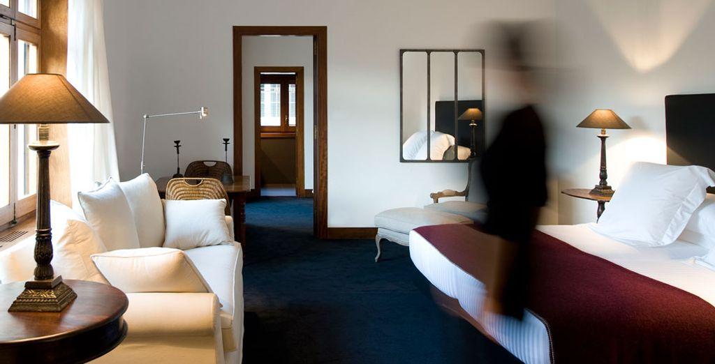 Stunning Soggiorno Barcellona Pictures - Idee Arredamento Casa ...