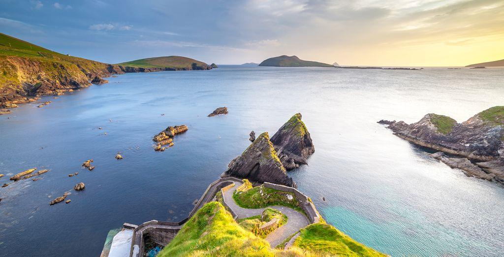 Tour delle meraviglie di Irlanda