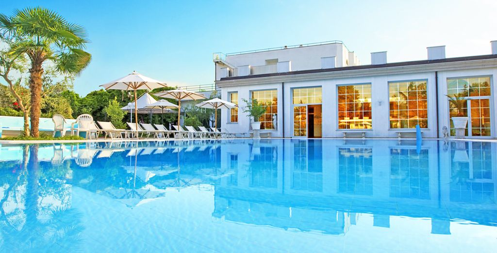 Bellavista Terme Resort e spa 4* Voyage Privé : fino a -70%