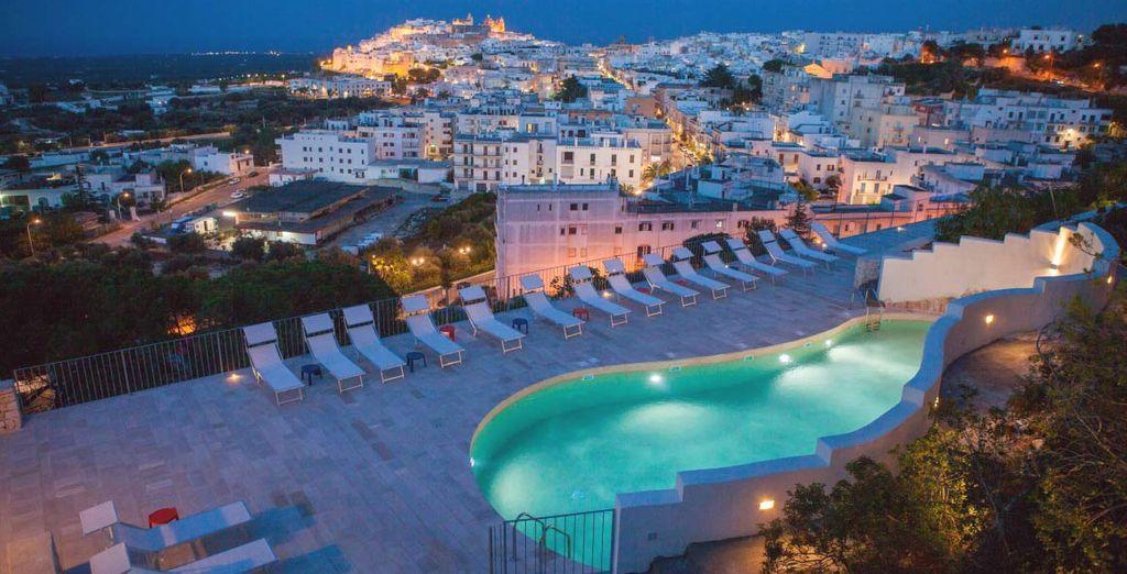 Hotel Monte Sarago 4*