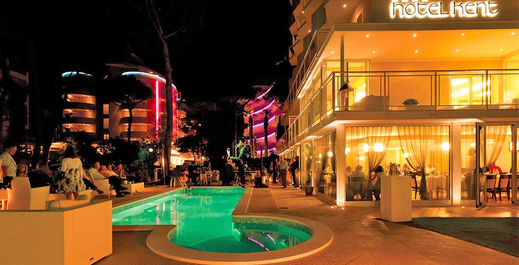 Hotel Kent 4*