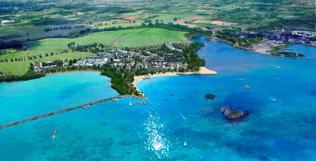 L'isola di Mauritius è pronta ad accogliervi per una vacanza di sole e mare