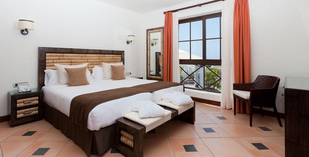 Hotel Suite Villa María 5*