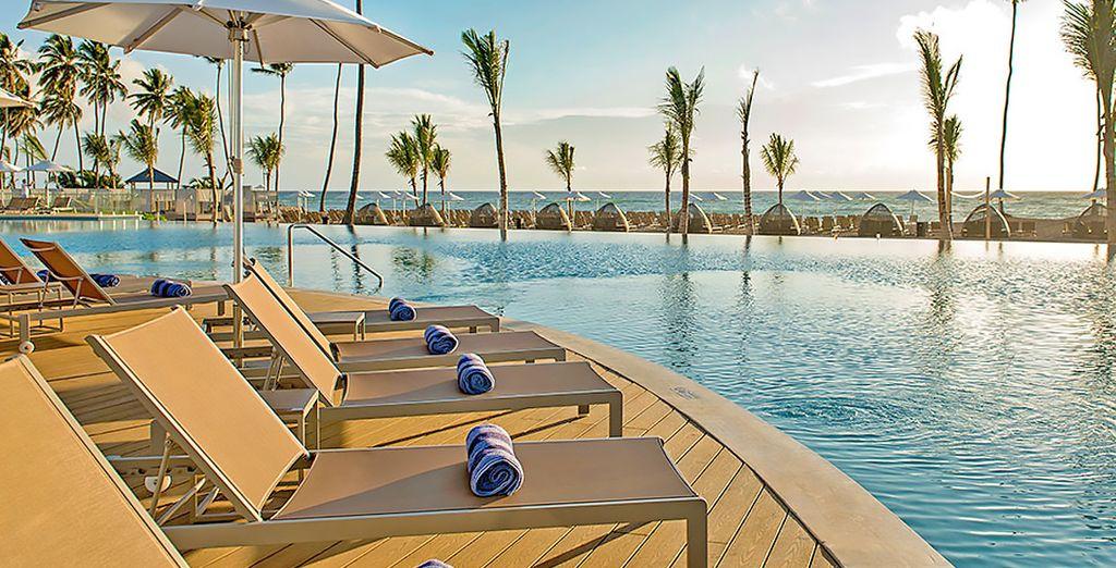 Benvenuti a Punta Cana
