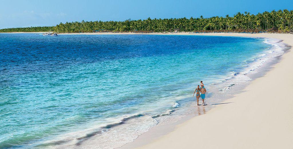 Partite per una vacanza da sogno a Punta Cana